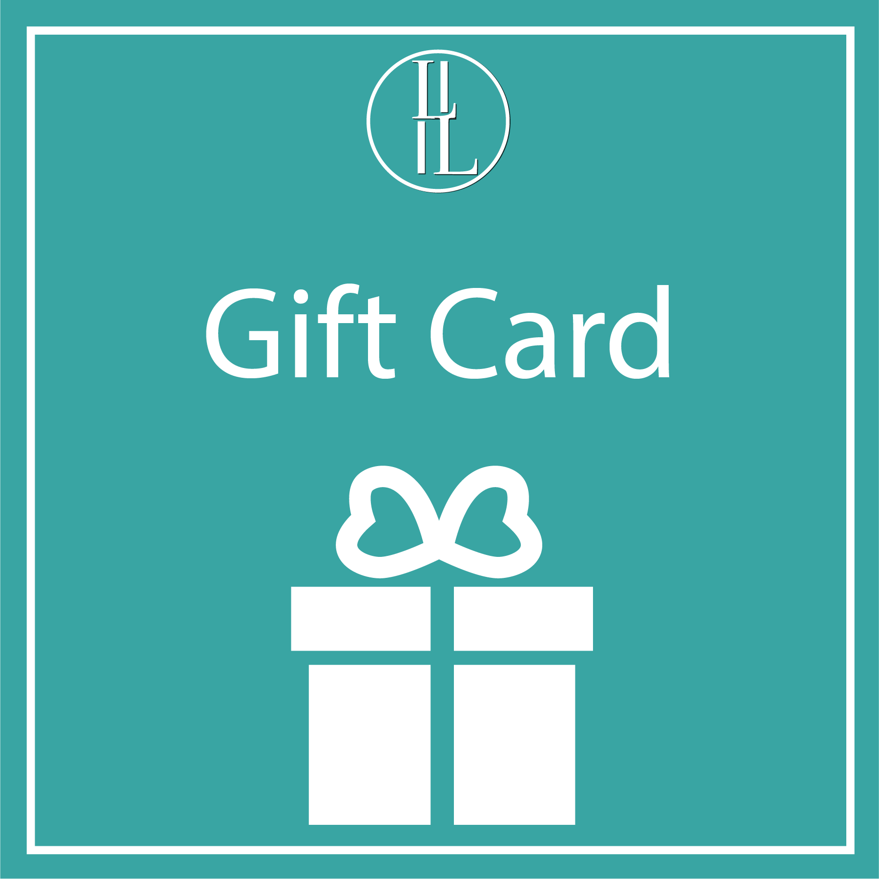 Hypnotherapy Lounge Leeds Gift Card